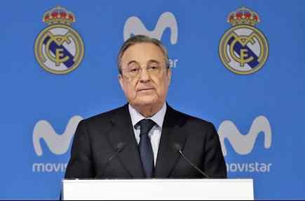 El Barça pone una estrella sobre la mesa para quitarle un crack a Florentino Pérez
