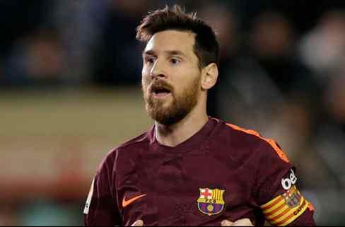 Messi recibe un chivatazo bestial: el galáctico que Florentino Pérez tiene casi cerrado