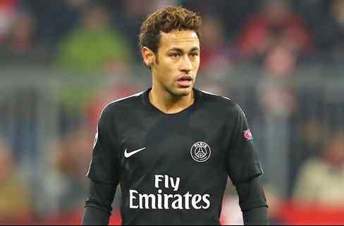 Neymar suelta un Top Secret muy feo sobre Cristiano Ronaldo en el vestuario del PSG