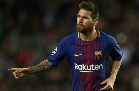 Messi cuenta el nuevo plan para acabar con Cristiano Ronaldo (y el Real Madrid)