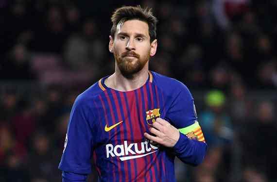 Messi alucina con la nueva camiseta del Barça 2018-19: ojo a la revolución