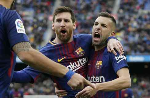 Messi recibe un chivatazo brutal sobre el tapado que quiere el Barça para el centro del campo