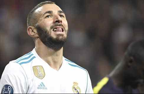 Los tres cracks del Real Madrid que piden a Florentino Pérez que eche a Benzema
