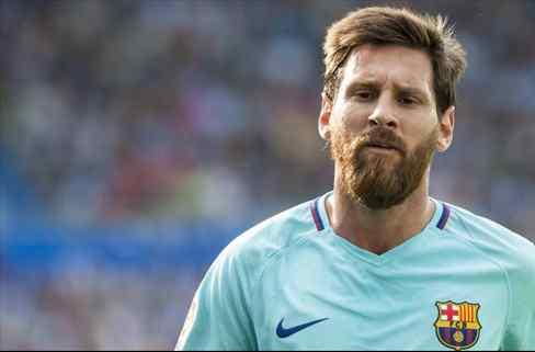 Messi se pasa de listo con Valverde: el fichaje que pone el Barça patas arriba