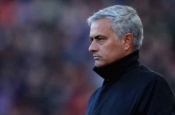 Mourinho avisa a Florentino Pérez: el crack que tiene fichado el Barça