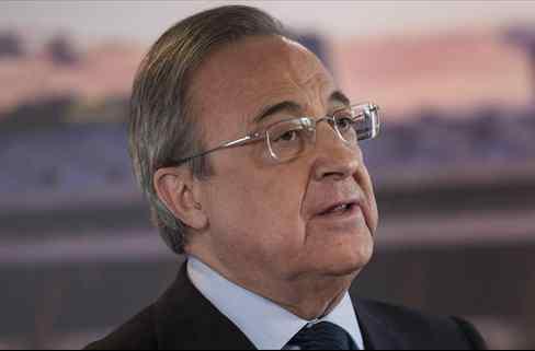 Florentino Pérez cierra un negocio millonario en el Mundial de Clubes (y es una bomba)