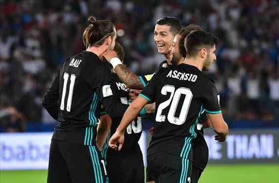 Florentino Pérez pone a cuatro jugadores del Real Madrid en el mercado (y hay sorpresa)