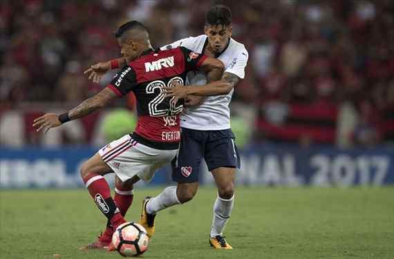 """""""Es el principio de algo más lindo, más superior, que va alcanzar Independiente"""""""