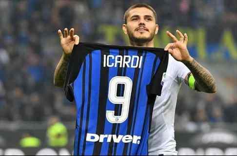 El Inter ya ha elegido al relevo de Mauro Icardi (¡alucinarás!)