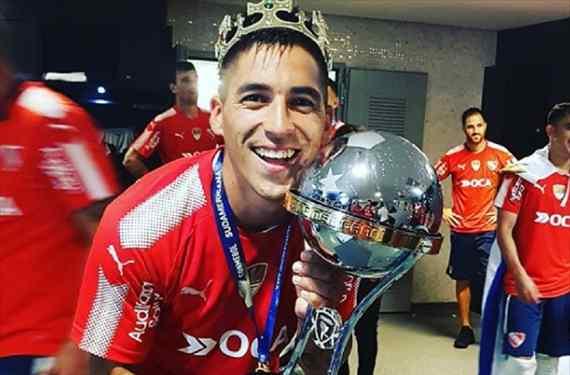 Independiente sigue delirando con la Sudamericana obtenida en el Maracaná