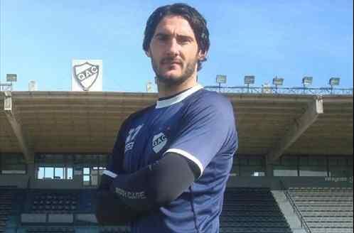 Final anunciado para Diego Colotto