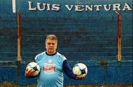 """""""Quiero ascender y quedar en la historia del club"""""""