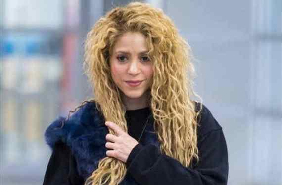 Rompe a llorar: Piqué explica las lágrimas más amargas de Shakira