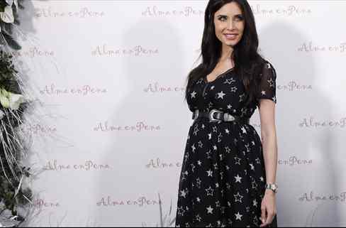 """Pilar Rubio la lía al pasarse de sexy: """"Esas no son formas de ir vestida"""""""