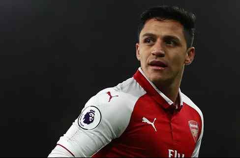 El crack que supliría a Alexis en el Arsenal (A Florentino no le gusta esto)