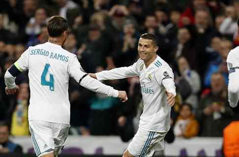 Sergio Ramos filtra la operación con la que Florentino Pérez quiere echar a Cristiano Ronaldo