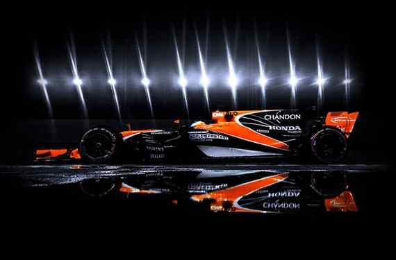 ¡Ojo a las primeras simulaciones del McLaren MCL33! Fernando Alonso ya sabe la verdad