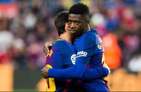 El equipo de la Premier que ofrece un crack al Barça por Dembelé (y no gustará al Real Madrid)