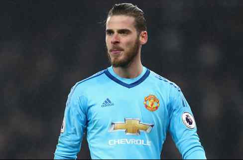 De Gea planta al Manchester United y el Real Madrid no será su destino
