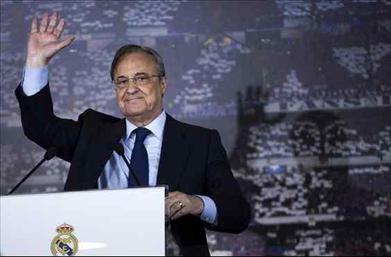 El informe que amenaza seriamente a un jugador del Real Madrid (con 'bombazo' de Florentino Pérez)