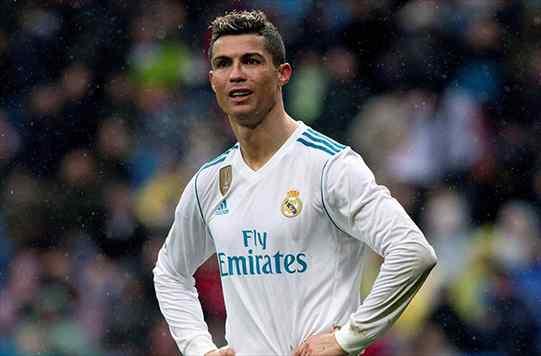 Cristiano Ronaldo tiene un as en la manga: la jugada para salir del Real Madrid