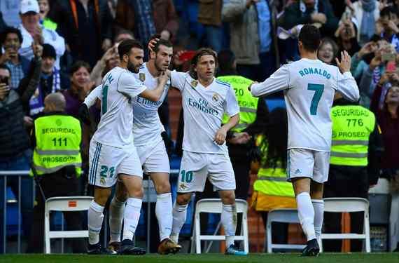 Gareth Bale suelta una bomba tras el Real Madrid - Dépor (y mete a Cristiano Ronaldo de por medio)
