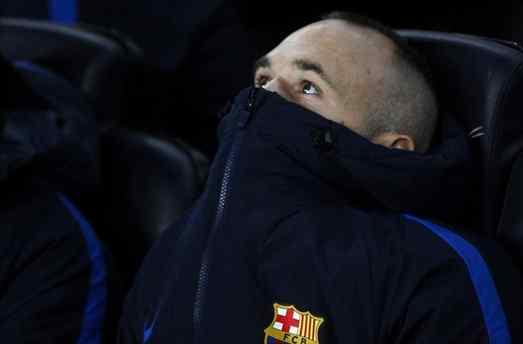 El Barça cerró antes del partido del Betis el fichaje del sustituto de Andrés Iniesta