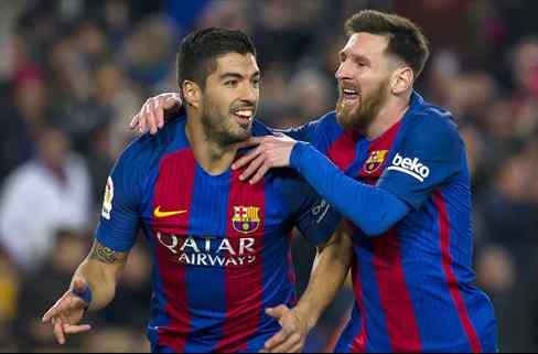 El mensaje de Luis Suárez a la directiva del Barça tras la victoria ante Betis