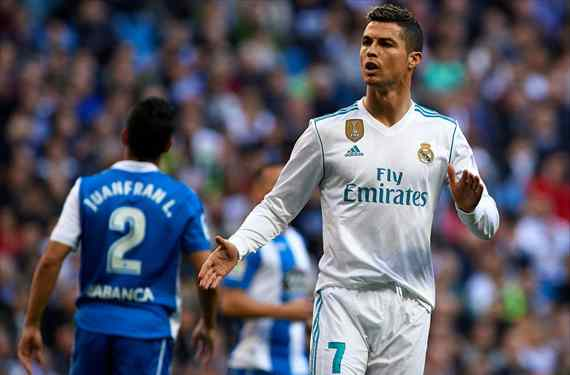 Cristiano Ronaldo amenaza a Florentino Pérez: los tres jugadores que se irán con él del Real Madrid