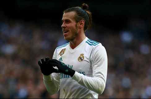 Gareth Bale apunta en la agenda de Florentino Pérez el nombre del recambio perfecto para Zidane