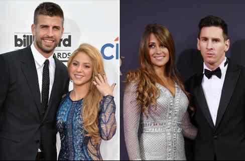 Antonella Roccuzzo alucina con el último lío de Shakira (que arrastra también a Piqué)