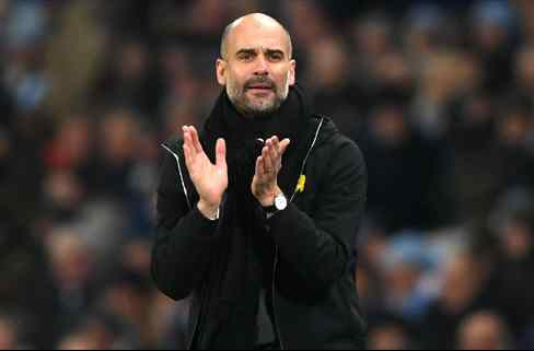 La llamada de Pep Guardiola que revoluciona el vestuario del Barça: ¡se lo lleva al Manchester City!