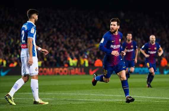 Cristiano Ronaldo lanza una bomba que eclipsa el Barça - Espanyol (y deja a Messi alucinando)