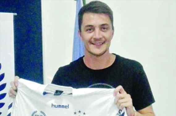 Quilmes sumó un refuerzo de elite para buscar el ascenso a Primera División