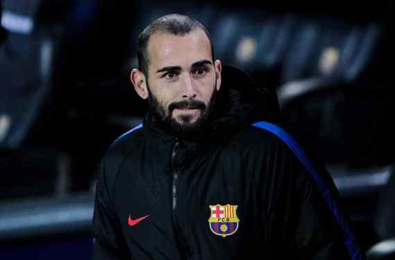 El motivo por el que Aleix Vidal no fichó por el Sevilla en el mercado invernal
