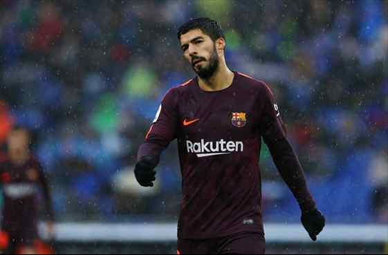 Luis Suárez se va de la lengua: el fichaje que el Barça cerrará antes del Mundial