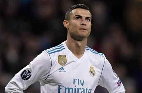 Cristiano Ronaldo deja una bomba sobre la mesa de Florentino Pérez para el PSG