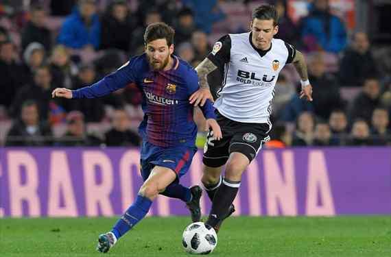 Messi tira con bala: el dardo brutal a Cristiano Ronaldo tras pasar a la final de la Copa del Rey