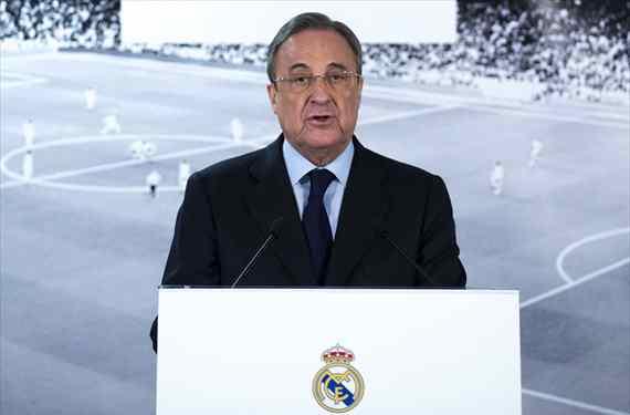 Florentino Pérez ata el nuevo tridente del Real Madrid con tres sorpresas bomba