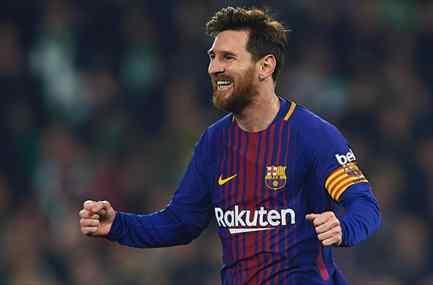 ¡Bombazo! El fichaje de Florentino Pérez que se ofrece al Barça para jugar con Messi