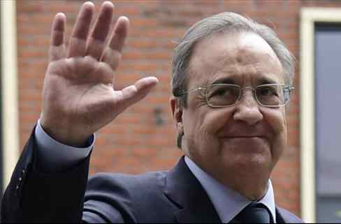 Florentino Pérez llega a 200 millones por un fichaje (y el crack dice sí al Real Madrid)