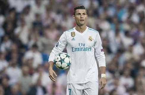 Cristiano Ronaldo avisa a Florentino Pérez de una fuga sonda: ¡Quiere irse ya del Real Madrid!