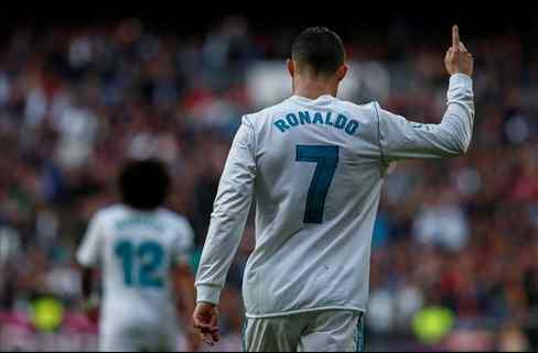 Cristiano Ronaldo no lo quiere en el equipo: la guerra que destroza al Real Madrid