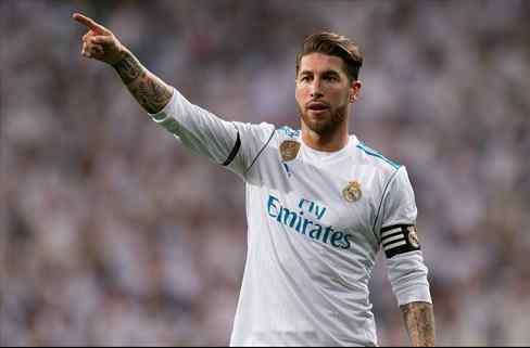 Sergio Ramos pega una bronca bestial a un crack del Real Madrid por despreciar al madridismo