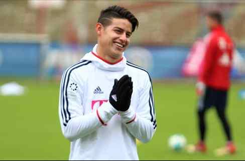 ¡Sorpresón! James Rodríguez decide su próximo equipo (y en el Real Madrid alucinan)