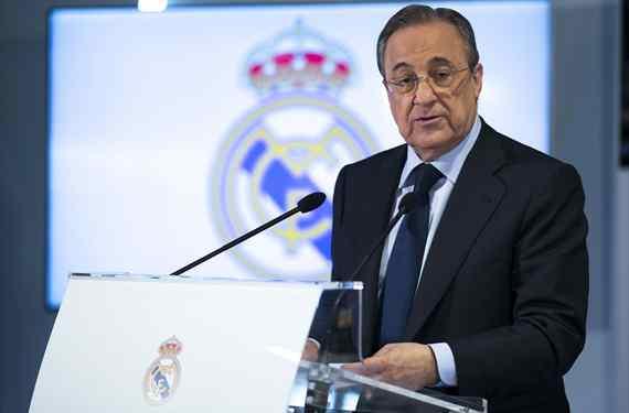 ¡Sácame de aquí! El crack que le pide a Florentino Pérez que lo fiche ya para el Real Madrid