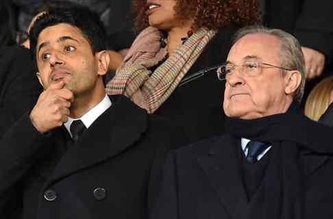 La venganza del PSG: la oferta que revienta un fichaje de Florentino Pérez