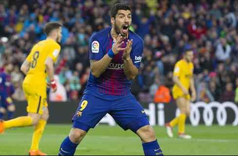 Luis Suárez avisa: la operación de 100 millones del Real Madrid que saca a un crack del Barça