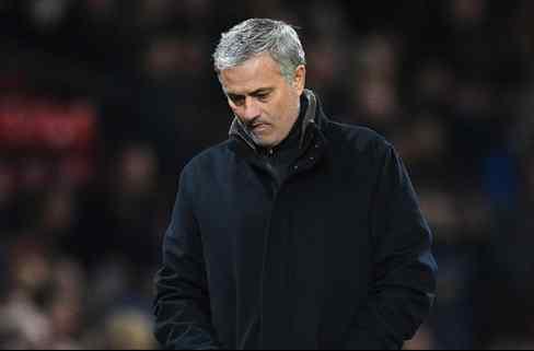 José Mourinho ya tiene sustituto en el Manchester United (y está en Madrid)