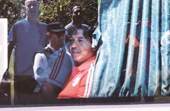 River regresó a Buenos Aires y recibió una ovación Monumental